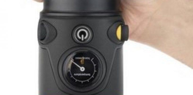 Handpresso Auto – Set espressor pentru masina
