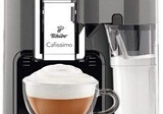 Tchibo Cafissimo Latte Argento