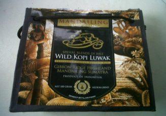 Cafeaua Wild Kopi Luwak – Cafeaua Civet