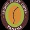 Cafeaua Panama Volcan Baru Bambito
