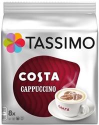Costa Cappuccino tassimo