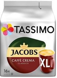 Jacobs Caffe Crema Classico tassimo