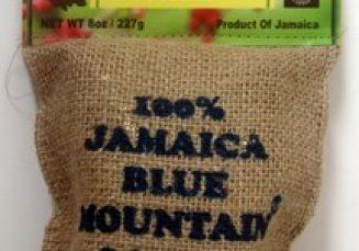 Cafeaua Ridgelyne 100% Jamaica Blue Mountain