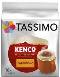 Kenco Cappuccino tassimo