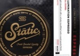 Static Cali Classic Espresso