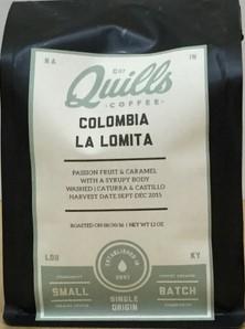 colombia la lomita cafea