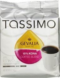 Tassimo Espresso Gevalia