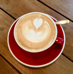 Cappuccino Crema Lapte