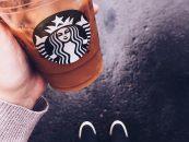 Ce sa comanzi de la Starbucks