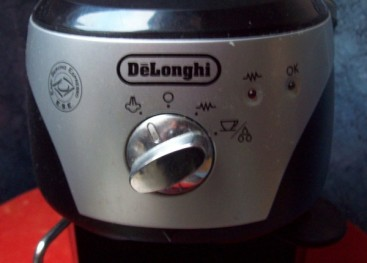 DeLonghi EC 200.CD