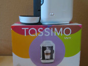 Espressor Tassimo TAS1204 Snow White / Antracit