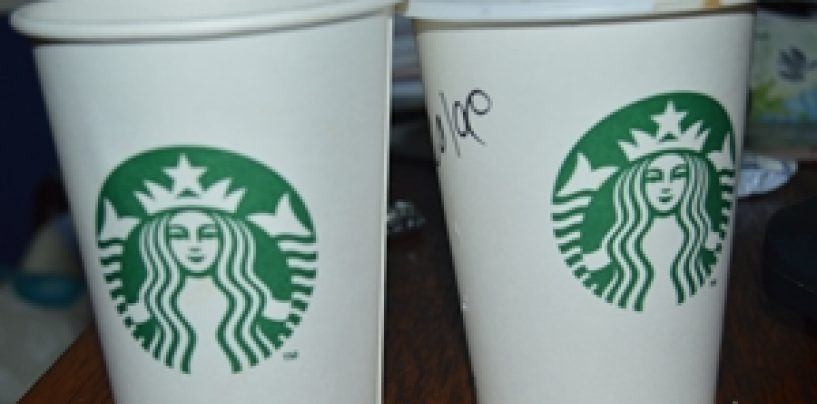 Cea mai buna cafea de la Starbucks