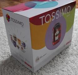 Bosch Tassimo Vivy TAS 1253