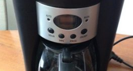 Review Cafetiera Heinner Essentials HCM-1200D