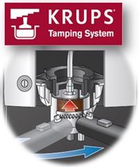 Krups K2 XP521030-