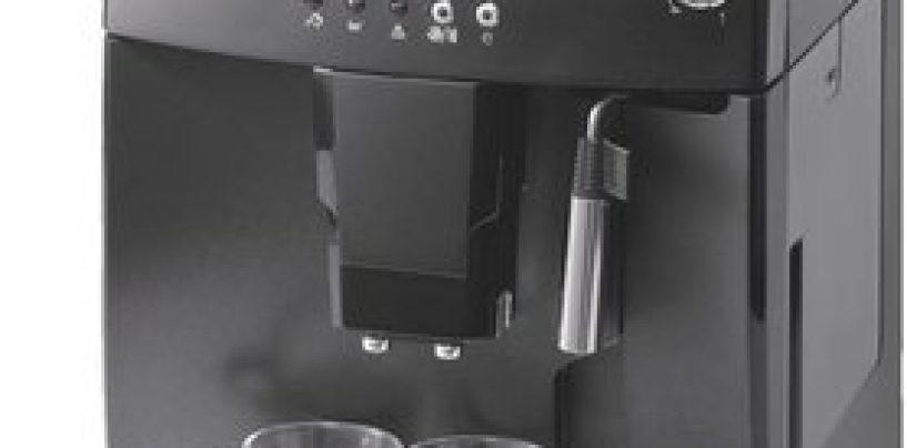 Espressor Automat DeLonghi ESAM04.110B