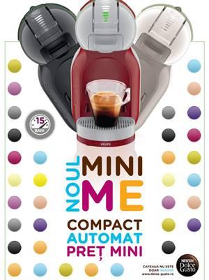 Nescafe Mini-Me KP1201