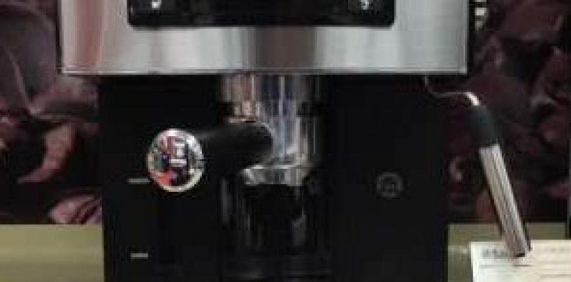 Philips Saeco Estrosa HD8525/09