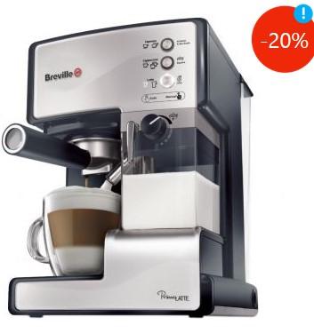 Breville Prima Latte VCF045X-01