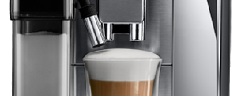 DeLonghi PrimaDonna Elite – Un Smart Espressor :)
