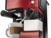 Breville Prima Latte VCF046X-01: Un Espressor Cu Stil