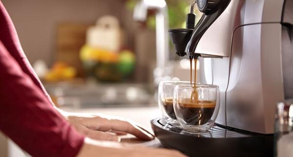 Philips HD8652/5 preparare espresso