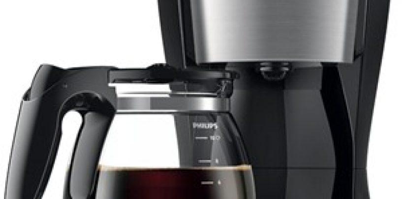 Philips HD7459/20 – Cafetiera Moderna La Un Pret Mic