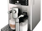 Espressor automat Saeco Xelsis Evo HD8954/09