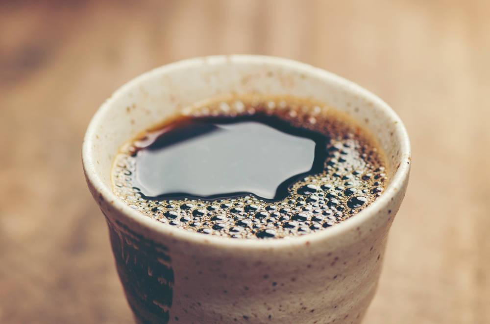 cafe americano buna