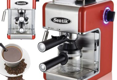 Cafetiera sau Espressor? Ce Sa Alegem?