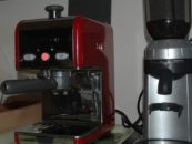 Kenwood kMix ES021 – Espressor Manual