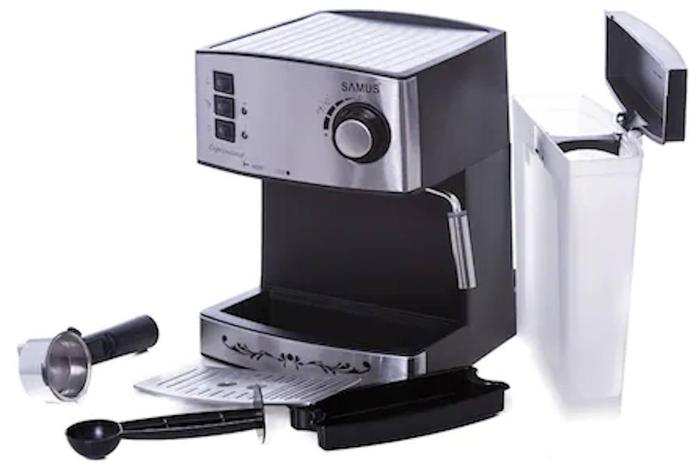 Samus Espressimo espressor manual