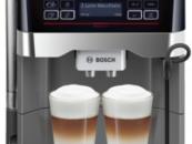 Espressor automat Bosch VeroAroma TES60523RW