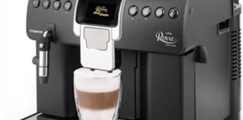 Royal Gran Crema: prepara-ti usor cafeaua
