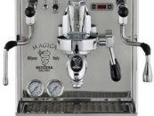 Espressor premium Bezzera Magica S MN PID