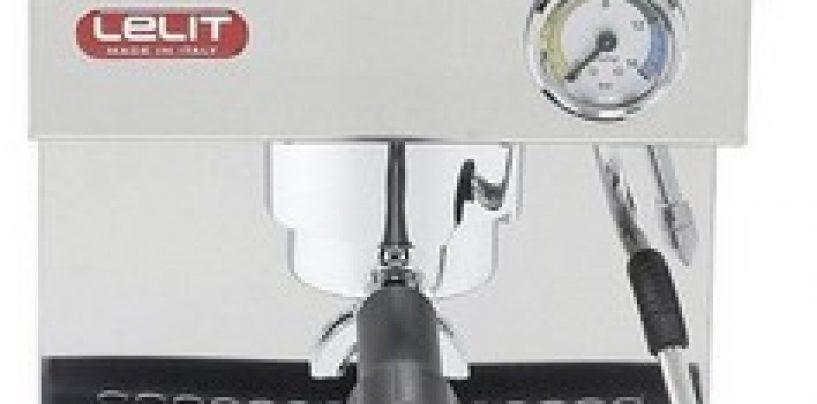Espressor clasic Lelit Anna PL41TEM