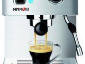 Espressor manual MiniMoka CM 1682: alegerea fericita