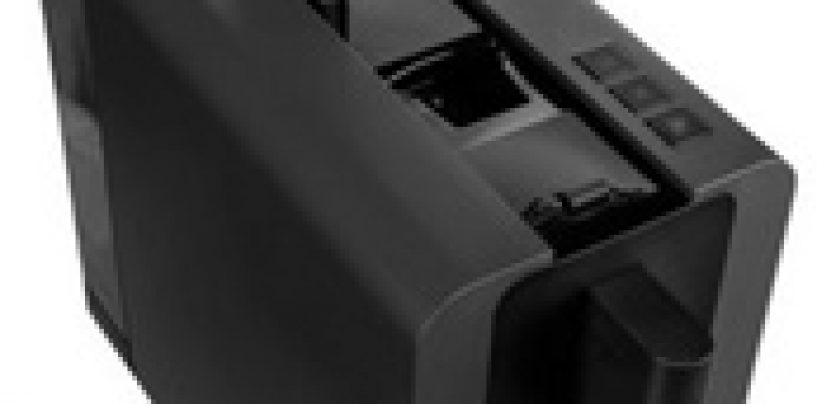 Cremesso Compact One Graphite Black – budget-friendly