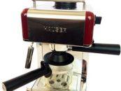 Hauser CE 929 Espressor economic