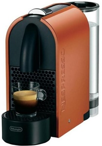 Nespresso DeLonghi U EN110 Orange