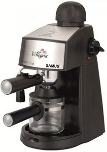 Samus Alegria Espressor Manual