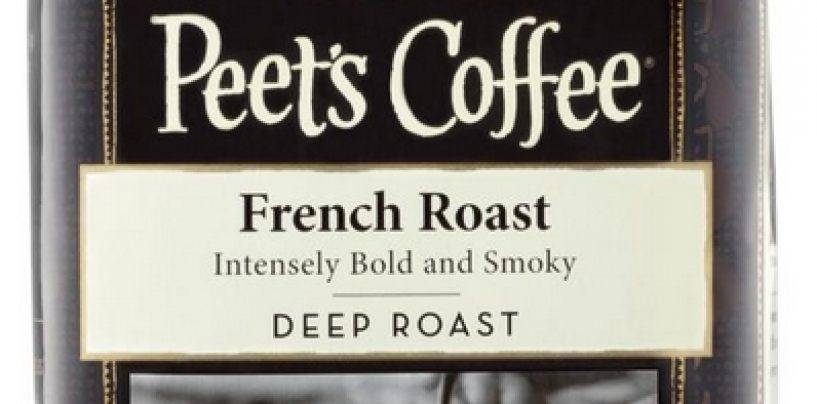 Cafeaua French Roast