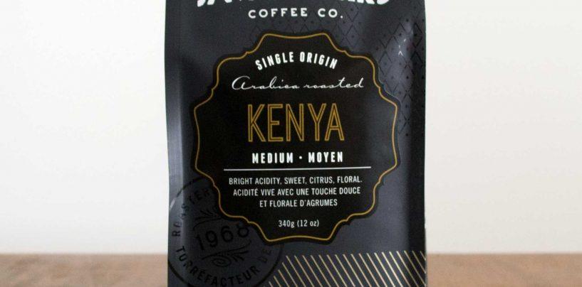 Cafea Kenyan