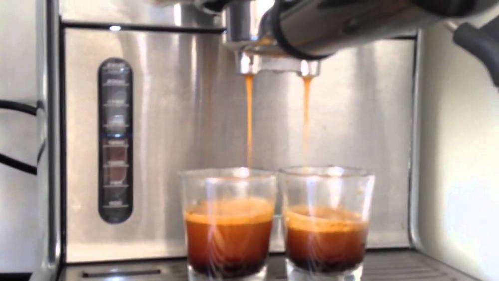 Breville 800ESXL espressor cafea