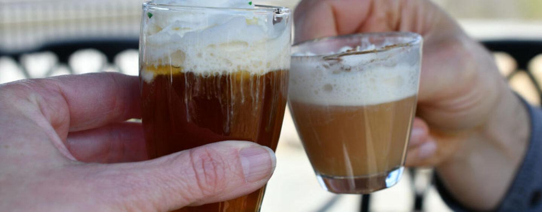 Irish Coffee – cea mai bună rețetă! Încearc-o și tu!