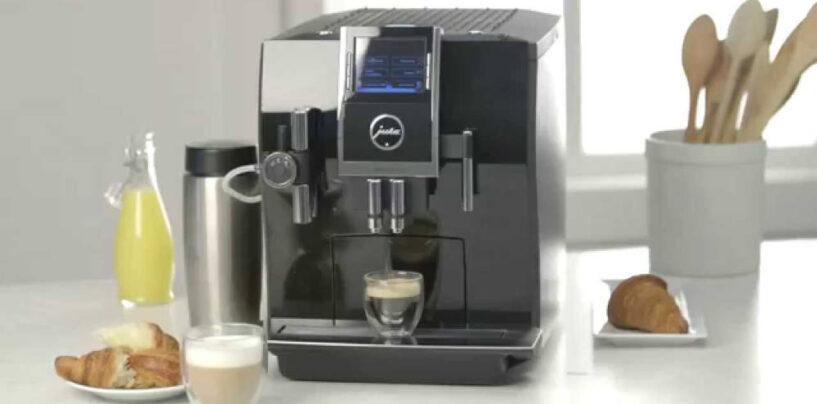 Jura – espressoare, caracteristici, avantaje și dezavantaje