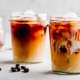 Vanilla Iced Coffee – rețete delicioase pe care trebuie să le încerci