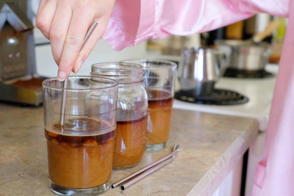 cafea bautura