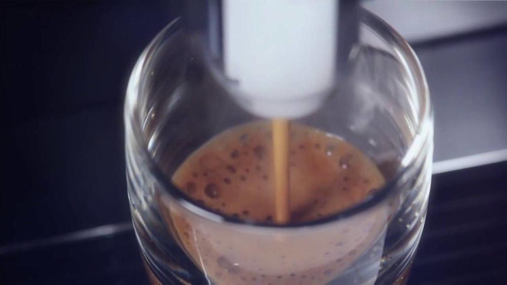 cafea delicioasa espressor