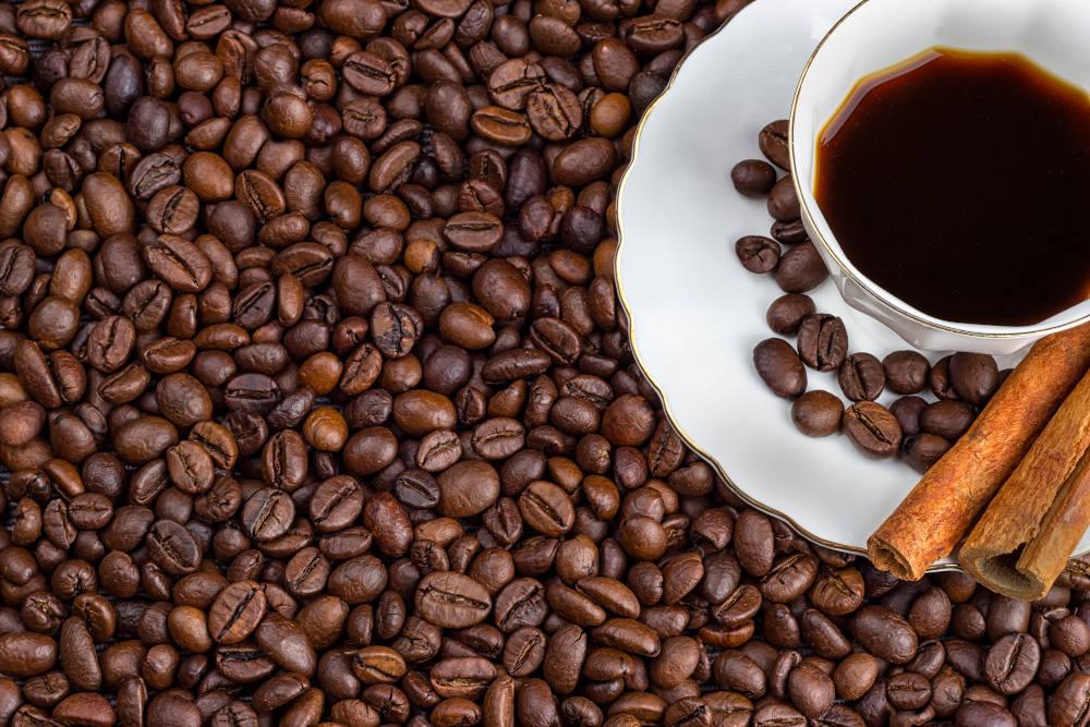 cafea italiană Illy